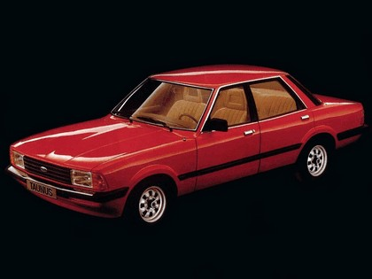 1979 Ford Taunus 2