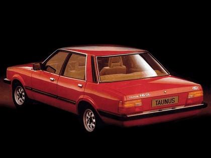 1979 Ford Taunus 3