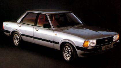 1979 Ford Taunus 8