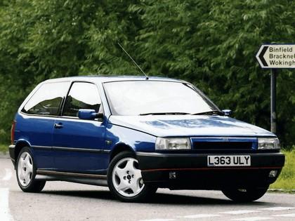 1993 Fiat Tipo 2.0 i.e. 16V - UK version 1