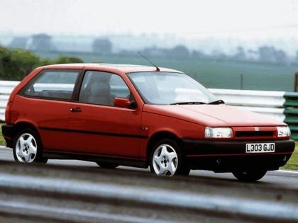1993 Fiat Tipo 2.0 i.e. 16V - UK version 2