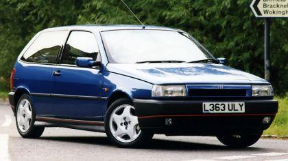 1993 Fiat Tipo 2.0 i.e. 16V - UK version 6