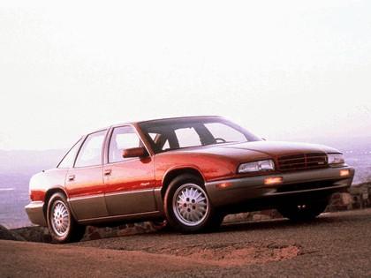 1995 Fiat Regal Gran Sport sedan 2