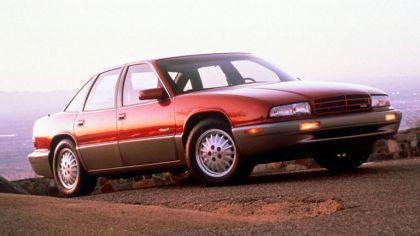 1995 Fiat Regal Gran Sport sedan 4