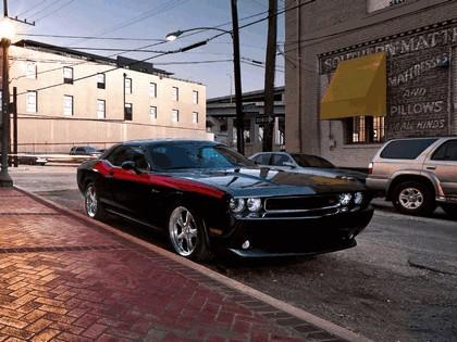 2010 Dodge Challenger RT 1