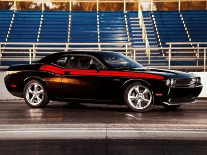 2010 Dodge Challenger RT 3