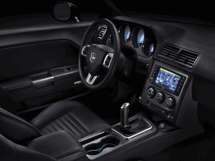 2010 Dodge Challenger RT 4