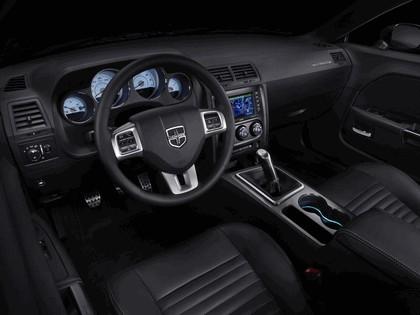 2010 Dodge Challenger RT 5