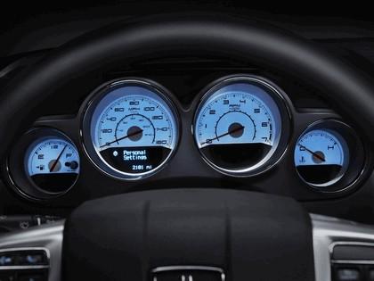 2010 Dodge Challenger RT 6