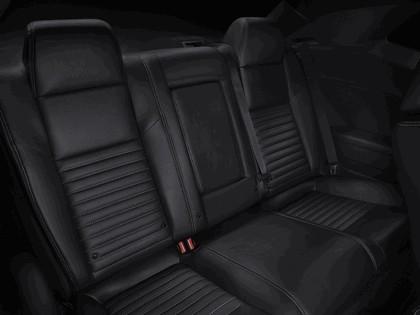 2010 Dodge Challenger RT 8