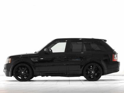 2010 Land Rover Range Rover Sport by Startech 3