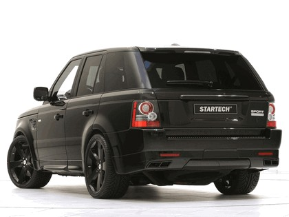 2010 Land Rover Range Rover Sport by Startech 4