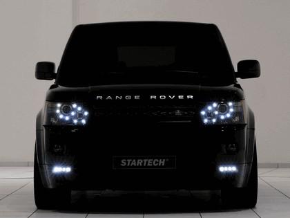 2010 Land Rover Range Rover Sport by Startech 5