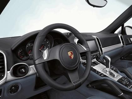 2011 Porsche Cayenne 17