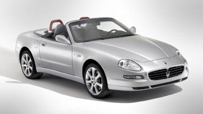 2005 Maserati Spyder 1
