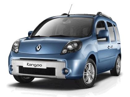 2011 Renault Kangoo 1