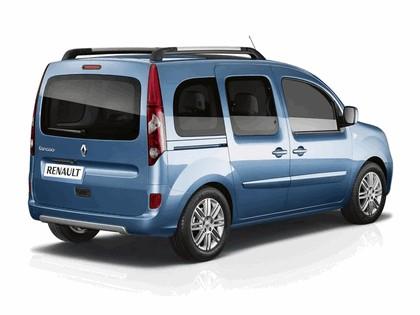 2011 Renault Kangoo 2