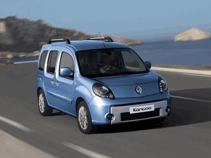 2011 Renault Kangoo 3