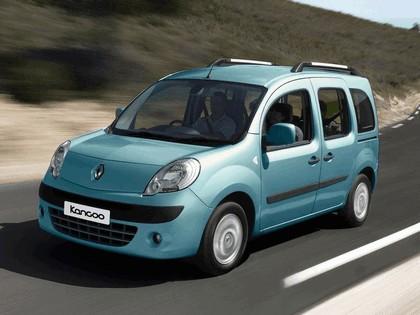 2011 Renault Kangoo 4