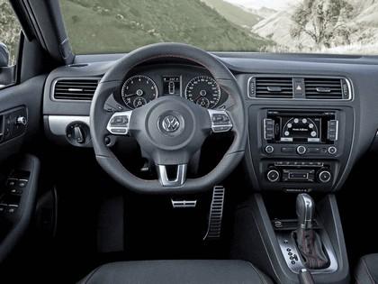 2011 Volkswagen Jetta GLI 12