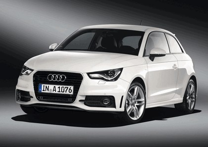 2010 Audi A1 1.4 TFSI ( 185 CV ) 1