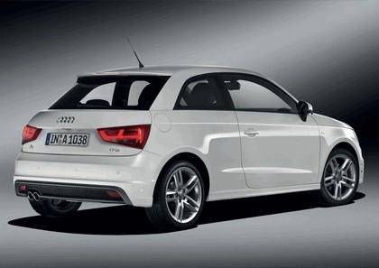 2010 Audi A1 1.4 TFSI ( 185 CV ) 3