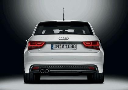 2010 Audi A1 1.4 TFSI ( 185 CV ) 4