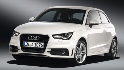 2010 Audi A1 1.4 TFSI ( 185 CV ) 8