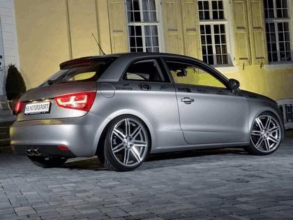 2010 Audi 1.4 TSI by HS Motorsport 2