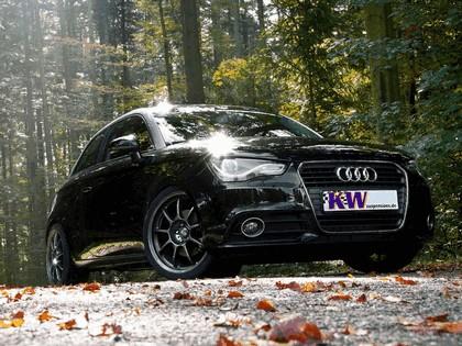 2010 Audi A1 by KW 1