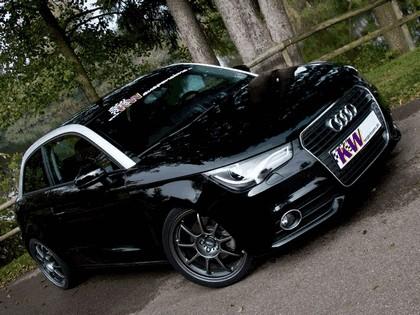 2010 Audi A1 by KW 2