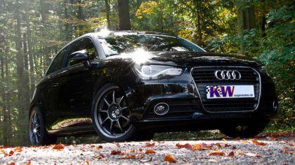 2010 Audi A1 by KW 7