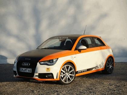 2010 Audi A1 by MTM 1
