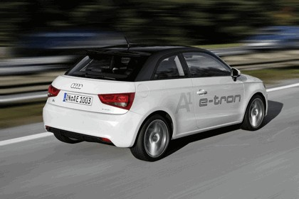 2010 Audi A1 e-tron concept 3