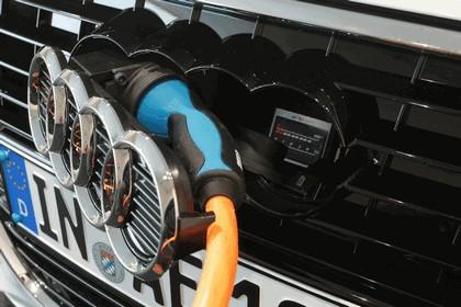 2010 Audi A1 e-tron concept 6
