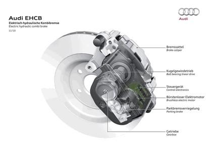 2010 Audi A1 e-tron concept 10