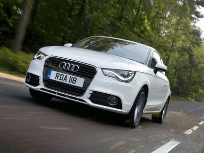 2010 Audi A1 TDi - UK version 4