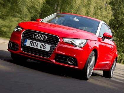 2010 Audi A1 TDi - UK version 13