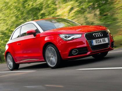 2010 Audi A1 TDi - UK version 15