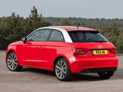 2010 Audi A1 TDi - UK version 16