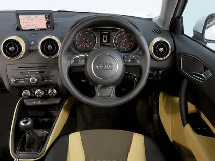 2010 Audi A1 TDi - UK version 20