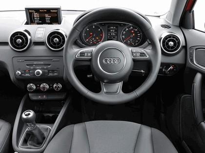 2010 Audi A1 TDi - UK version 21