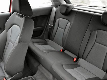2010 Audi A1 TDi - UK version 22