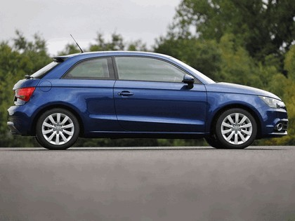 2010 Audi A1 TFSi - UK version 5