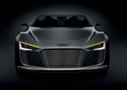 2010 Audi e-tron Spyder concept 3