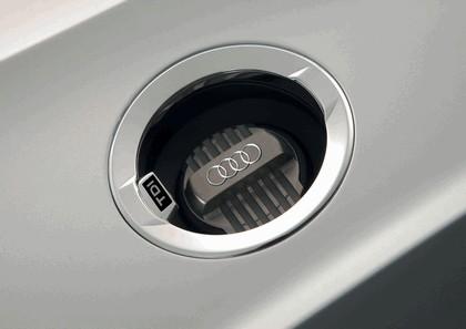 2010 Audi e-tron Spyder concept 20