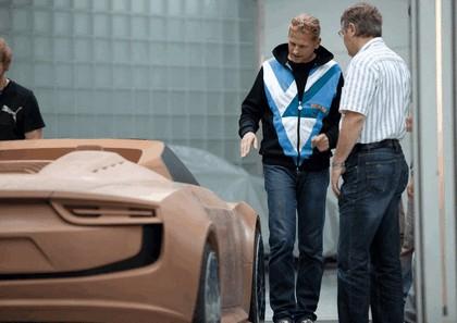 2010 Audi e-tron Spyder concept 22
