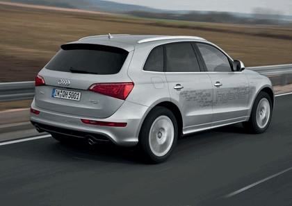 2010 Audi Q5 hybrid quattro 5