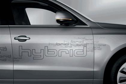 2010 Audi Q5 hybrid quattro 6