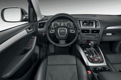 2010 Audi Q5 hybrid quattro 14